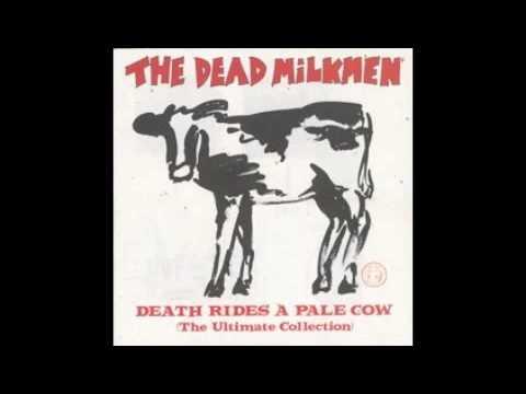 Dead Milkmen - Surfin Cow