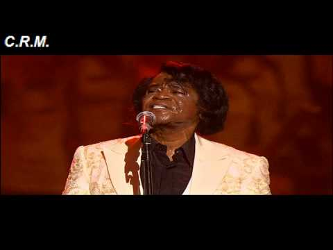 James Brown-this Is A Man's World video