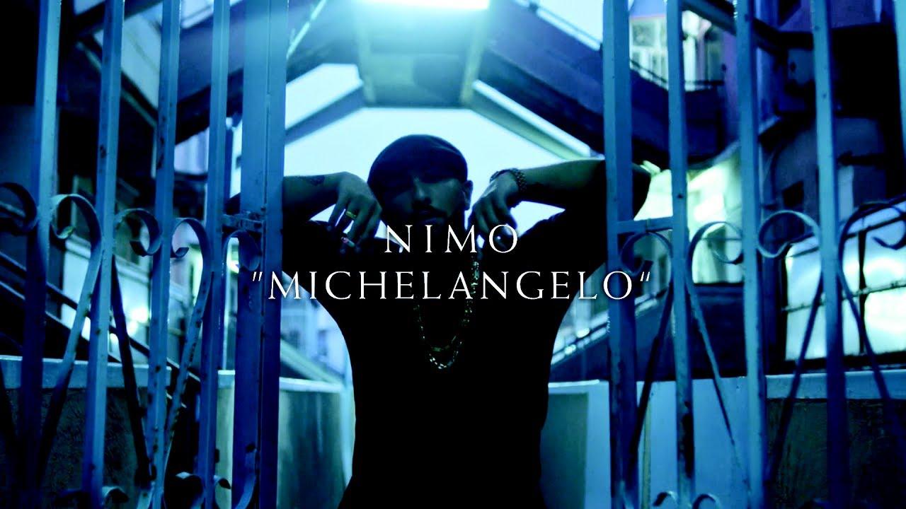 Nimo - MICHELANGELO (prod. von Veteran) [Official 4K Video]