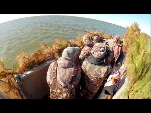 Outer Banks Duck Hunt | Parkers Waterfowl