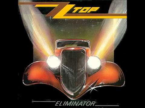 Zz Top - I Got The Six