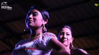 Ñustas & grupo de danza '' ANDANZAS '' (Pawkar Raymi 2016) 4k