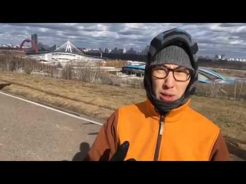 Тест-драйв: DRIFT TRIKE KSETO и SEEV CITYCOCO от Дистрибьютора в России компании MK PROKAT