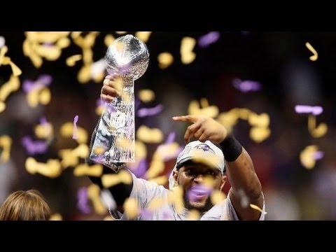 Ravens beat 49ers 34-31! Super Bowl XLVII Champs! Will Kaepernick Be Back?