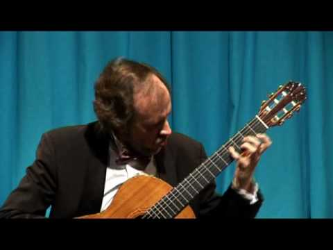 Leo Brouwer - Elogio De La Danza