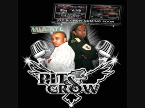 PIT and CROW &quot;SHAWTY U BADD&quot;