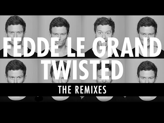 Fedde Le Grand - Twisted (Danny Howard Remix) [Cover Art]
