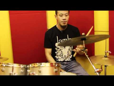 The Music Academy Singapore - Open Hand Technique with Brandon Khoo