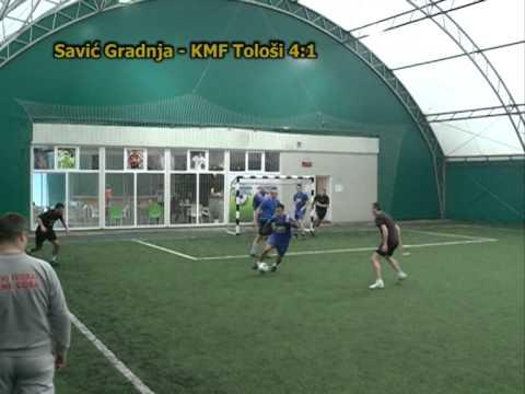 Mini fudbal na TV777, 2. runda kupa 2014/15