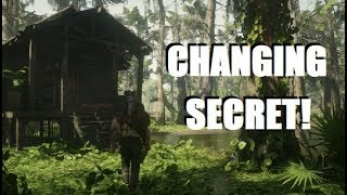 This Secret Location CHANGES Based on How You Play Red Dead Redemption 2!