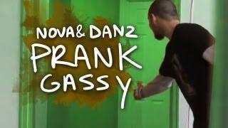 Nova & Danz Prank Gassy