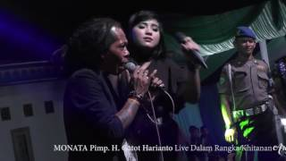 Download Lagu KANDAS RERE AMORA & SODIK MONATA Gratis STAFABAND