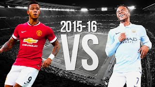 Memphis Depay vs Raheem Sterling - Skills & Goals 2015/16 - Who Is Better?