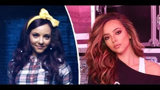 Jade Thirlwall Of Little Mix Music Evolution 2012 2018