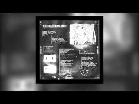 Frank Ocean - Slide On Me