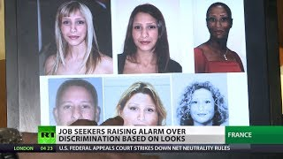 Size Discrimination  Job seekers alarmed over weight & looks as (hiring) criteria  4/3/14