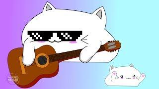 Bongo Cat - Original Meme (CHOCOBO MIX)