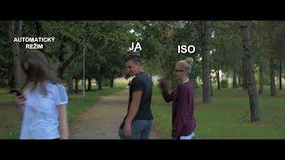 Čo spôsobuje šum/zrno na fotke || Čo je to ISO?