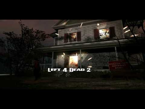 Gmod Left 4 Dead 2 The Real Survivor Story 4