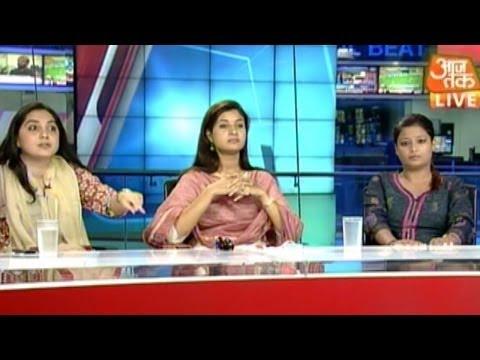 Debate: UGC's threat to VC of Delhi University