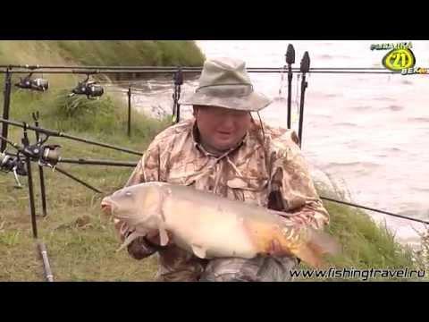 видео уроки рыбак