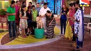 Taarak Mehta Ka Ooltah Chashmah - Episode 1096 - 19th March 2013