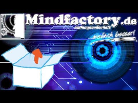Unboxing | Mein neuer PC von Mindfactory