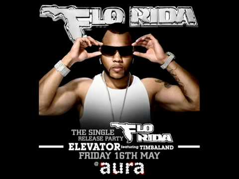 Flo Rida ft Ke$ha -You Spin My Head Right Round