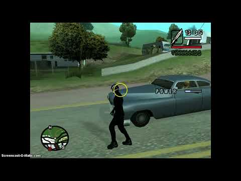 GTA insane