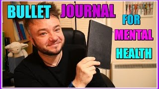 Bullet Journal Review | Using It For Mental Health