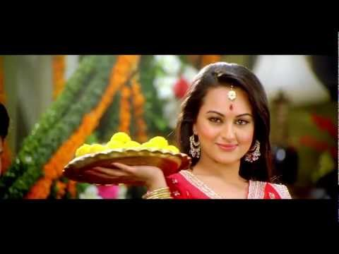 Chinta Ta Ta Chita Chita- Rowdy Rathore Official HD Full Song Video Akshay Kumar Sonakshi Sinha Mika