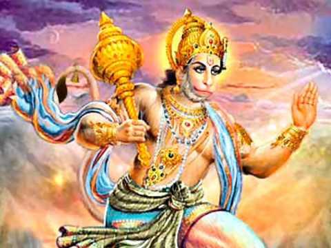 Powerful Hanuman Chalisa for Good Luck & to keep Evils Troubles away | Sanchita Industries