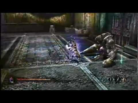 [HD]  PANDORA'S TOWER - EUROPE LAUNCH TRAILER - NINTENDO GANBARION [WII]