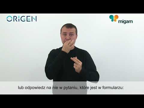 ORIGEN - Oferta Pracy Zdalnej - Analityk Internetowy