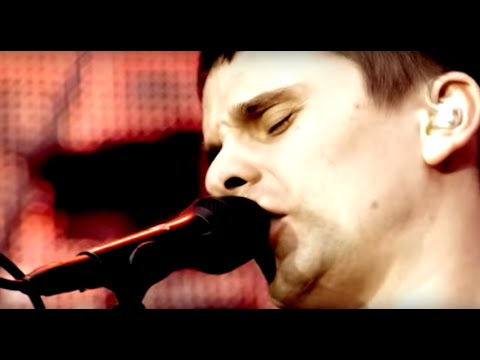 Muse - Hysteria [live From Wembley Stadium] video