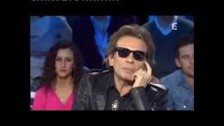 Philippe Manoeuvre - On n'est pas couché 30 octobre 2010 #ONPC