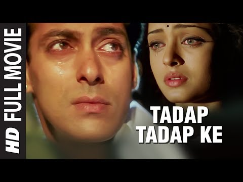 Tadap Tadap Ke - Hum Dil De Chuke Sanam - Full Video Song Salman Khan, Aishwarya Rai