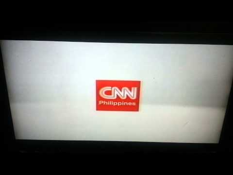 CNN Philippines Station ID (March 16, 2015)