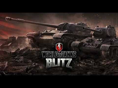 World of Tanks Blitz - Aller Anfang... [ deutsch | gameplay ]