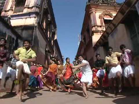 Nathaswaram Title Song video