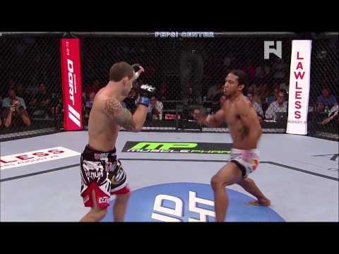 UFC on FOX 10: Josh Thomson vs. Ben Henderson - Fight Network Preview