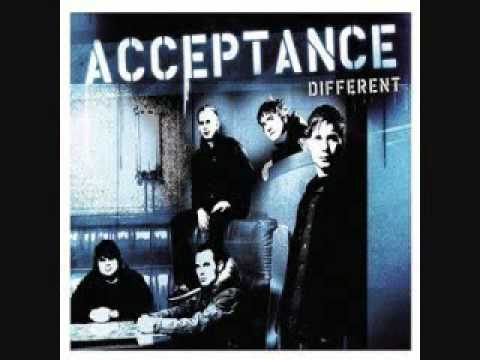 Acceptance - Gloria/Us Appearing