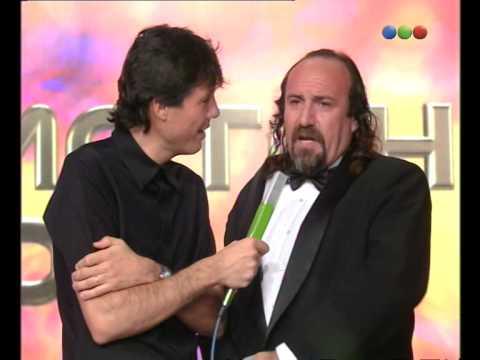 Chiste de Cacho Garay - Videomatch