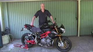 Buying a Benelli TnT 1130