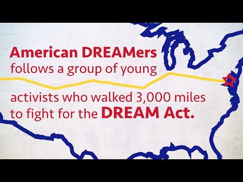 American DREAMers World Premiere