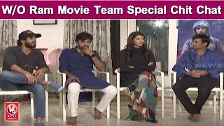WO Ram Movie Team Special Chit Chat | Lakshmi Manchu | Priyadarshi