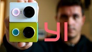 Xiaomi Yi Action  review con test de vídeo y fotos