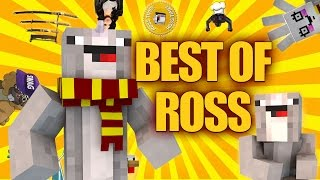 THE BEST OF ROSS! (Funny Moments!)