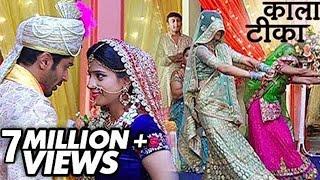 Gauri HEARTBROKEN - Dances at Yug and Kaali Wedding | Kaala Teeka | Zee Tv