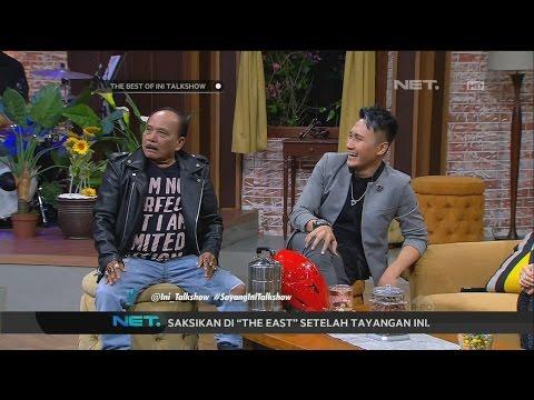download lagu The Best Of Ini Talkshow - Haji Bolot Ke gratis